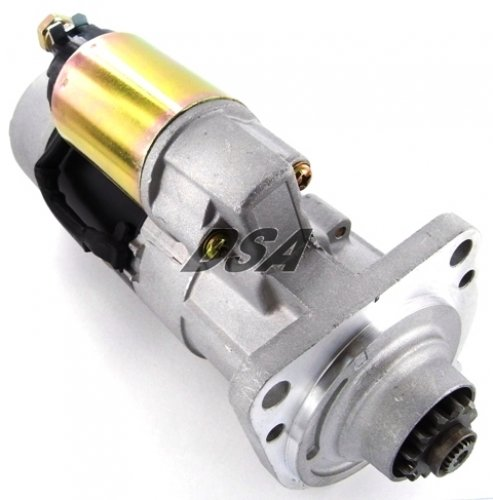 Discount Starter & Alternator Replacement New Starter For Ford F-250 F350 Pickups 7.3l 1994 1995 1996 1997 1998 1999 2000 2001