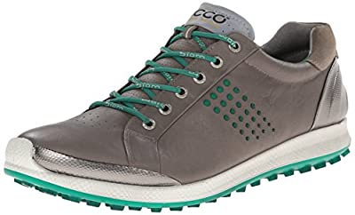 ECCO Men's Biom Hybrid 2 Golf Shoe by ECCO Footwear