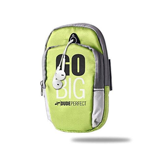 asenra-arm-bag-unisex-dude-perfect-go-big-kellygreen-outdoor-sports-portable-arm-bag-arm-pouch-wrist