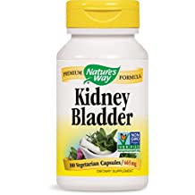 Pack of 2 x Nature's Way Kidney Bladder - 100 Capsules
