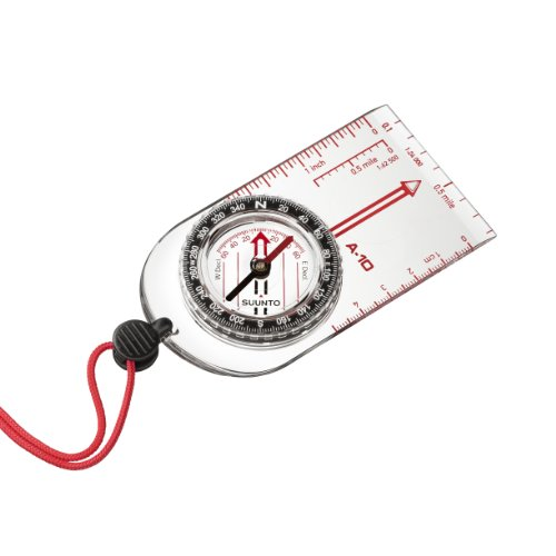SUUNTO A-10 IN Metric Recreational Field Compass