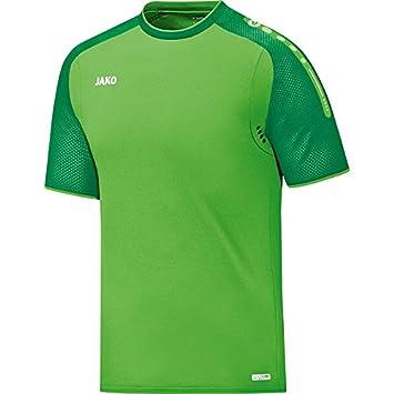Jako Champ - Camiseta: Amazon.es: Deportes y aire libre