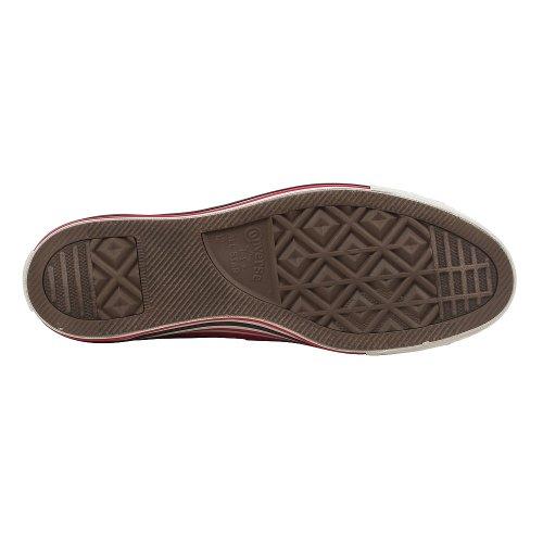 Converse Chuck Unisex White Basketball Raspberry Details Taylor Ox Shoe qq7ZwxSUr5