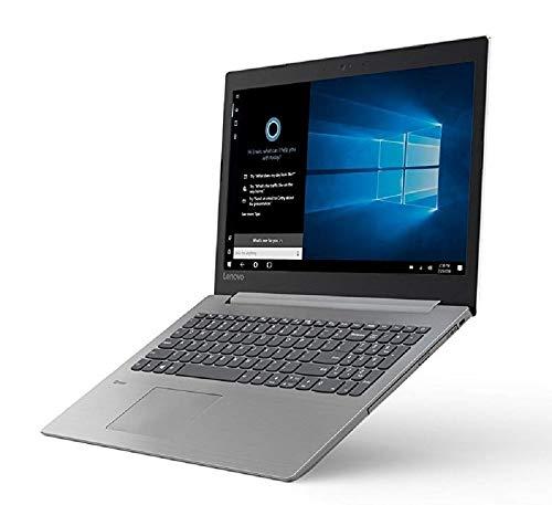 Lenovo ideapad 330-15AST - Ordenador Portátil 15.6