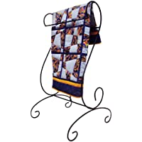 J&J Wire Quilt/Blanket Holder