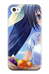 Worley Bergeron Craig's Shop 3944207K462009165 soft shading Anime Pop Culture Hard Plastic iPhone 4/4s cases