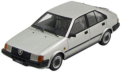 1/43 アルファロメオ アルナ 1984 グレーメタリック KE43000020