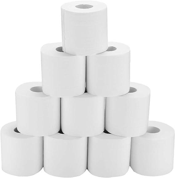 18 Rolls Toilet Paper