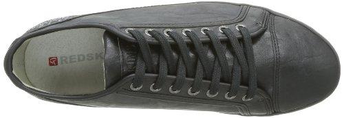Redskins Hobbal - Zapatillas de Deporte de material sintético hombre negro - Noir (Noir Tout Pu)