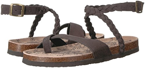 652915a7f44b Muk Luks Women s Estelle Gladiator Sandal - Import It All
