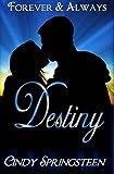 download ebook destiny (forever & always) (volume 1) pdf epub