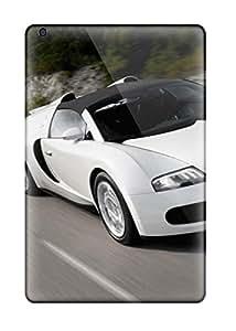 Itky Kreindler Price's Shop Hot 2328652K44634060 High Grade Flexible Tpu Case For Ipad Mini 3 - Bugatti Veyron