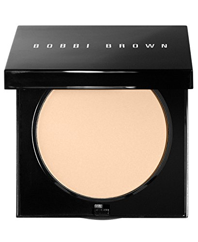 Sheer Finish Pressed Powder - # 02 ()