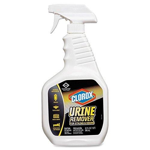 Urine Remover, 32oz Spray Jug by Clorox