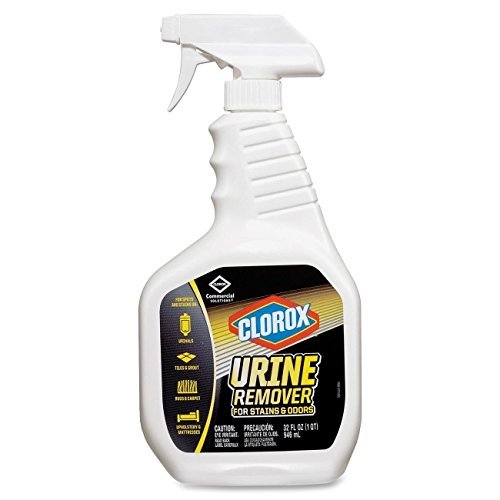 - Urine Remover, 32oz Spray Jug
