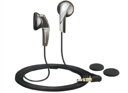 Sennheiser MX 365 Earphones Bronze