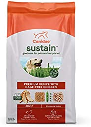 CANIDAE Canidae Sustain Dog Food