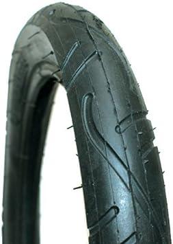 Rubena Slick Tread - Neumáticos para silla da paseo
