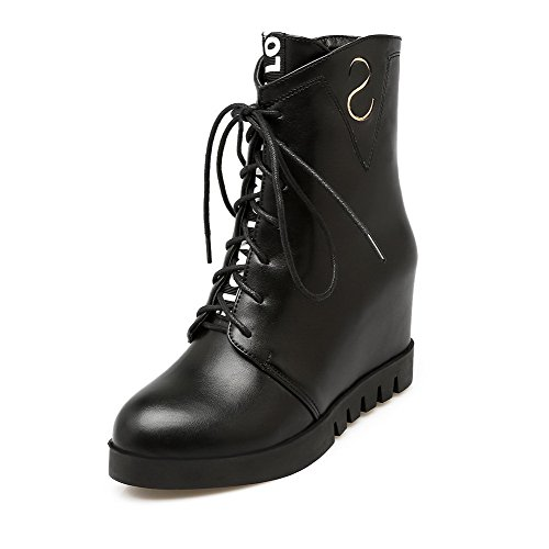 allhqfashion-womens-low-top-zipper-high-heels-round-closed-toe-boots-black-39