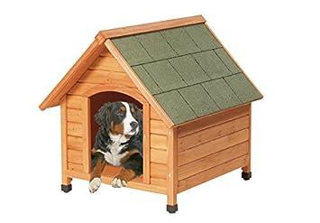 Karlie 87061 Classic Casa de Perro, 116 x 92 x 104 cm, XL: Amazon.es: Productos para mascotas