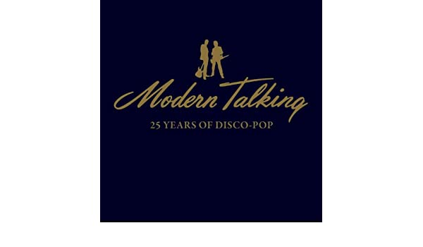 Sexy Sexy Lover (Vocal Version) [Explicit] by Modern Talking
