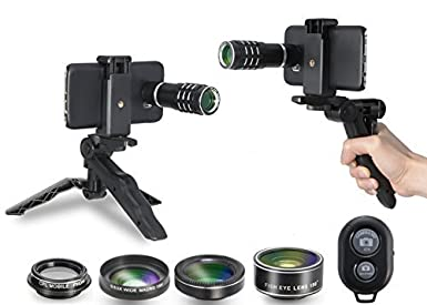 Review Camera Shutter Remote and