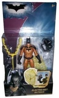 Batman Dark Knight Electro-Net Batman