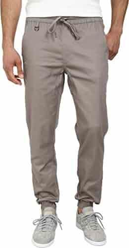18e4e2a21d0da6 Shopping Greys - Pants - Clothing - Contemporary & Designer - Men ...