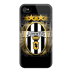 Great Cell-phone Hard Covers For Iphone 6 (vIg10394jefY) Allow Personal Design High Resolution Juventus Image