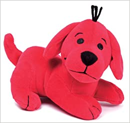 Clifford's Puppy Days (clifford The Small Red Puppy