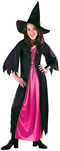 Wendy The Witch Costume (Wendy the Witch Costume, Size Large (12-14) by Fun World)