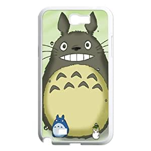 My Neighbor Totoro For Samsung Galaxy Note 2 N7100 Cases Cover Cell Phone Cases STL543473