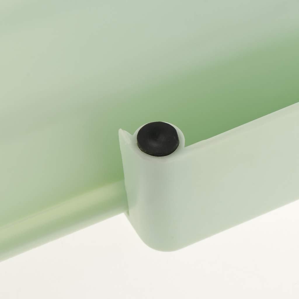 Beige Fenteer Creative Drawer Storage Cutting Board Multifunctional Chopping Board