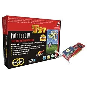 Neonumeric, 3020C: Tarjeta PCI Receptor de TDT: Amazon.es ...