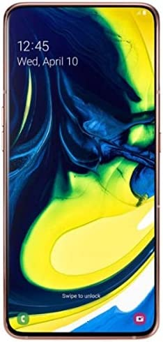 Samsung Galaxy A50 vs A70 vs A80