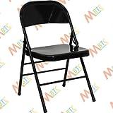 MBTC Classic Folding Chair in Black