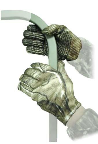 GREAT DAY sf305ap spando-hands Regular Gripper、リアルツリー B003DQZ5WQ