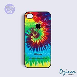 iPhone 5c Case - Colorful Swirl iPhone Cover