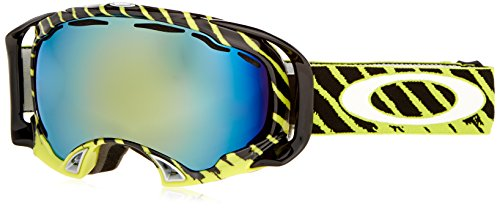 Splice Snow Goggles (Shaun White Splice Enamel Mint w/Emerald, One Size) (Shaun White Goggles)