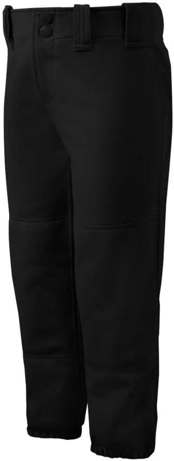 Mizuno Girls Belted Softball Pant