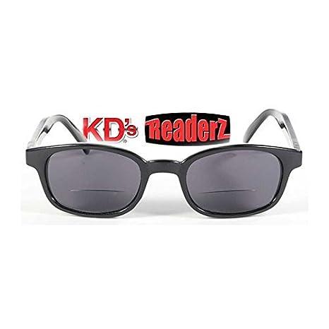 Kd's-occhiali Da Sole Per Presbytes-readerz Smoke Biker Rettifica 2 7xqsZJLPr