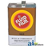Fluid Film One Gallon Corrosion Inhibitor Multi Purpose Penetrant and Lubricant