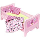 Baby Born 824399 Bed