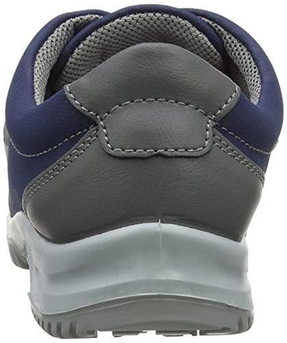 pretty nice 8e3b8 06851 Marine spar Chaussures Uni6 39 Qw4tfsn Abeba 6763 Taille Bas c w8wSInFOqx