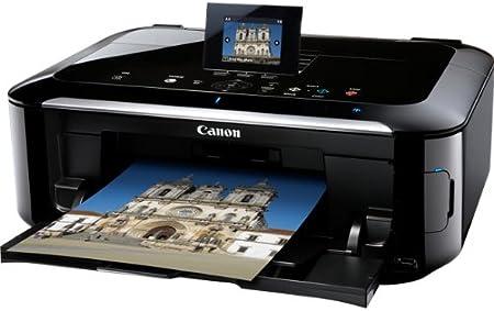 Canon Pixma Mg5350 Multifunktionsgerät Schwarz Computer Zubehör