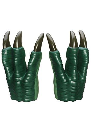 iraptor Claws (Dino Claw)