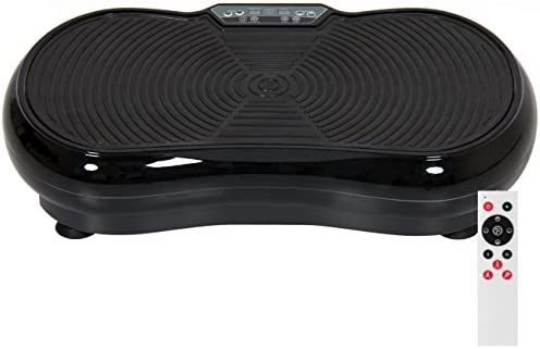 Best Choice Products Full Body Vibration Platform