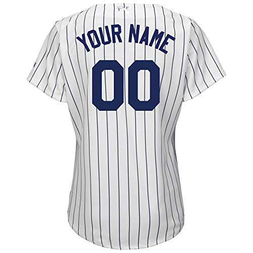 (Custom All Baseball Teams Jerseys Personalized Any Name and Number Jerseys for Mens/Womens/Youth)