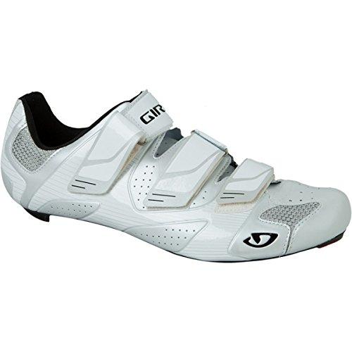 Giro Prolight SLX Road Schuhe Weiß