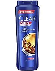 Clear Men Şampuan 600 Ml